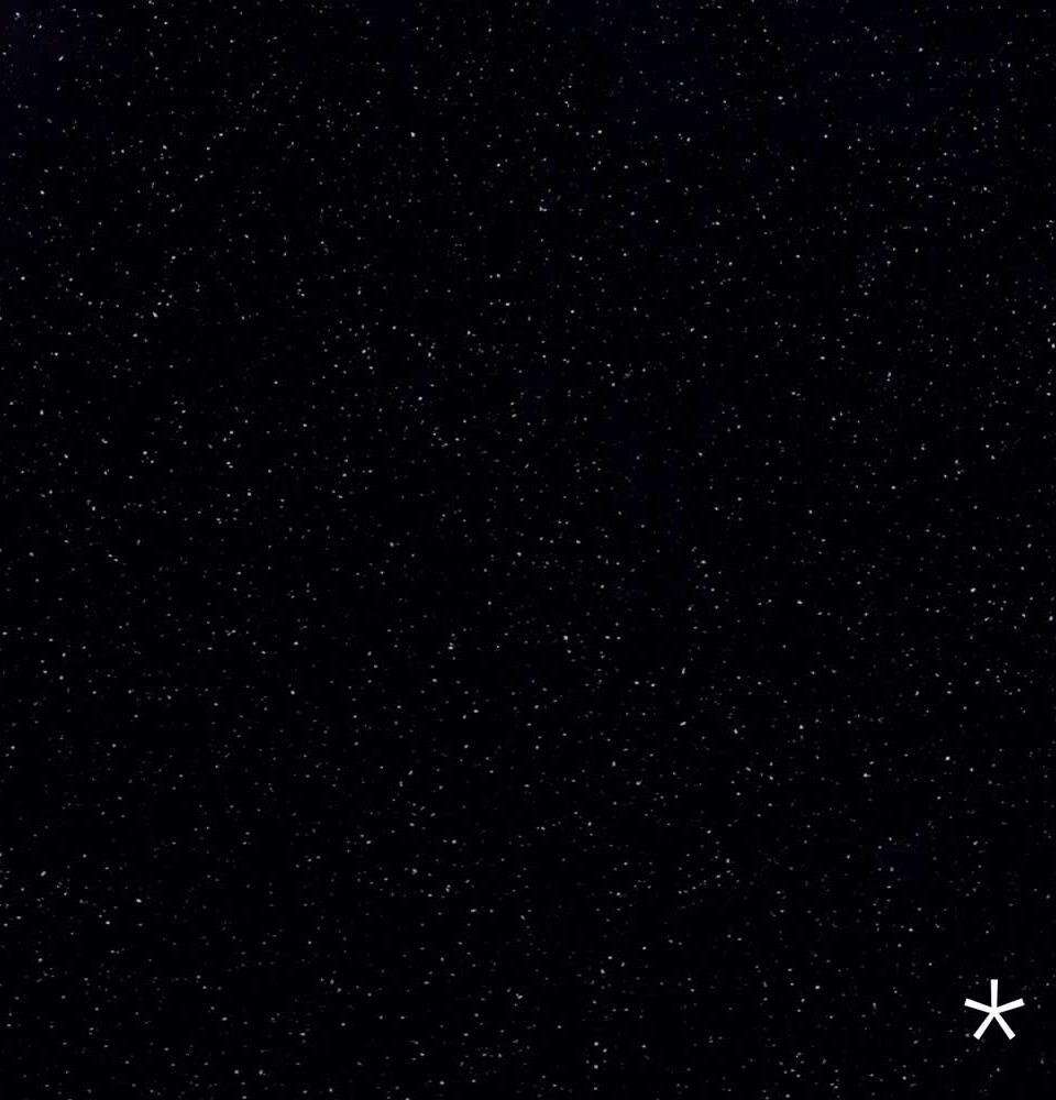 G010 Black Pearl 12 / 6 mm