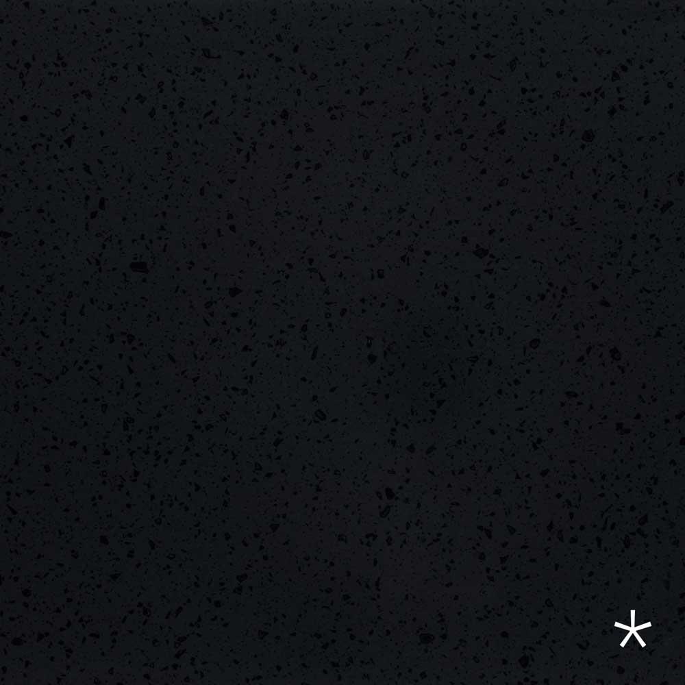 G031 Black Granite 12 / 9 mm