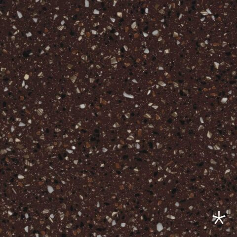 W010 Red Quinoa 12 mm