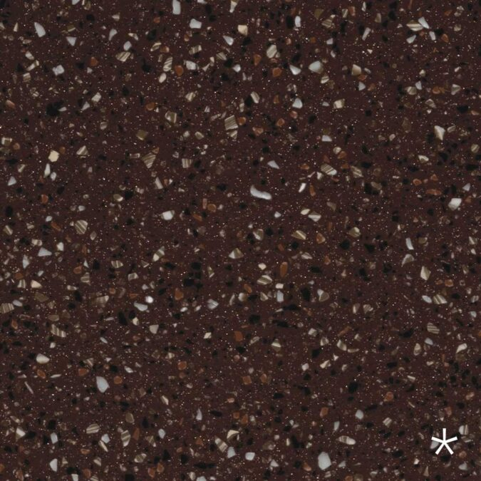 W010 Red Quinoa 12 mm